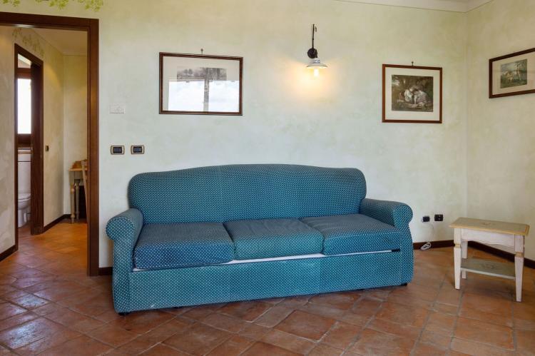Holiday homeItaly - Umbria/Marche: Bilo4  [17]