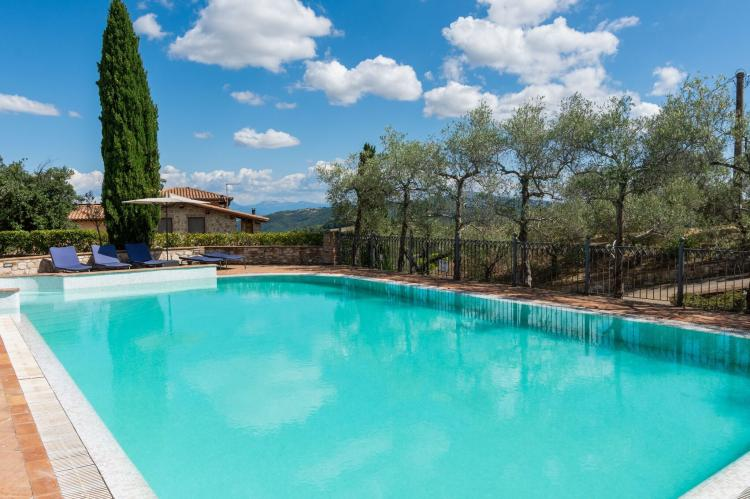 Holiday homeItaly - Umbria/Marche: Bilo4  [9]