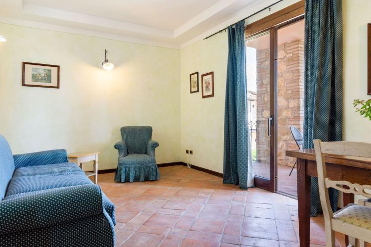 Holiday homeItaly - Umbria/Marche: Bilo4  [14]