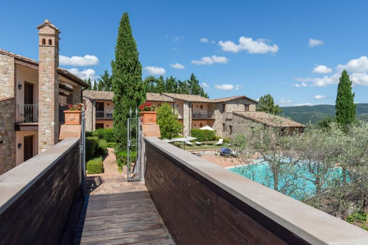 Holiday homeItaly - Umbria/Marche: Bilo4  [12]