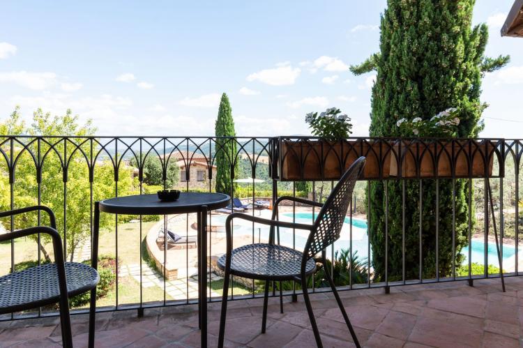 Holiday homeItaly - Umbria/Marche: Bilo4  [2]