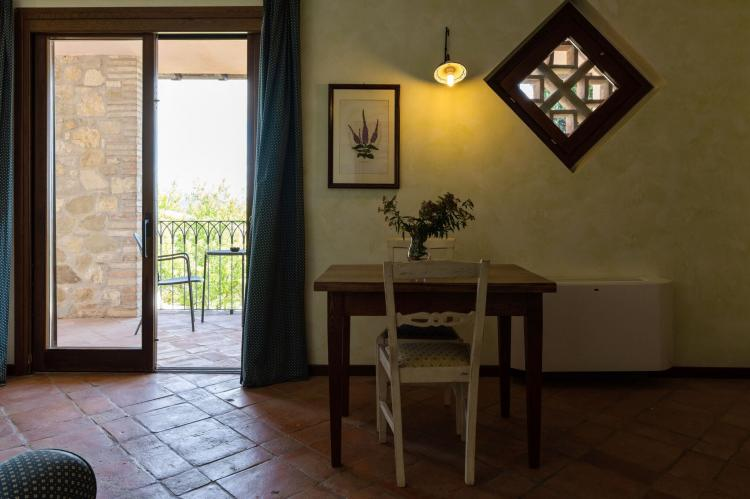 Holiday homeItaly - Umbria/Marche: Bilo4  [13]
