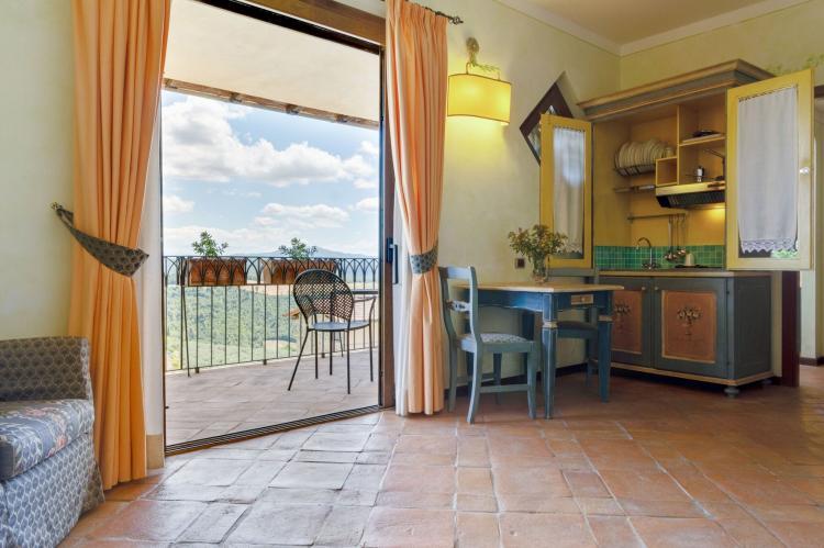Holiday homeItaly - Umbria/Marche: Bilo4  [6]