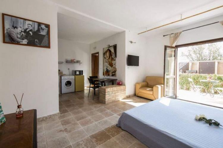 Holiday homeItaly - Umbria/Marche: Apartment Ortica  [11]