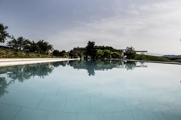 Holiday homeItaly - Umbria/Marche: Apartment Ortica  [6]