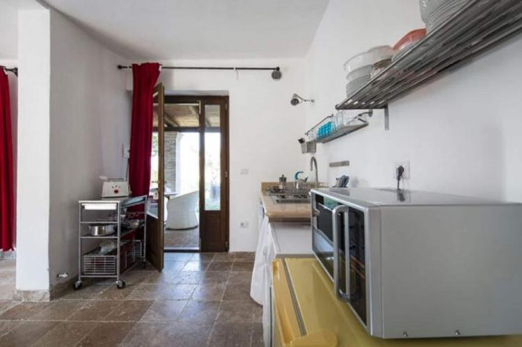 Holiday homeItaly - Umbria/Marche: Apartment Ortica  [15]