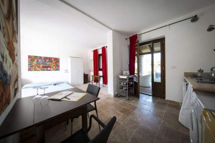Holiday homeItaly - Umbria/Marche: Apartment Ortica  [8]