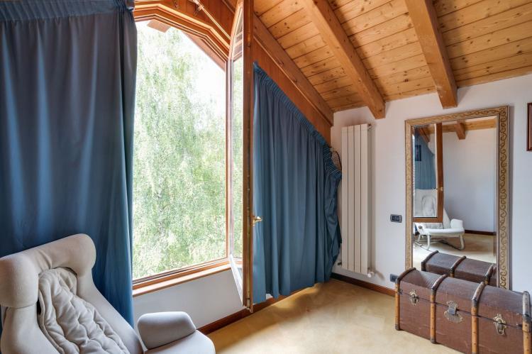 Holiday homeItaly - Lake District: Villa d'epoca con ampio giardino lago di como  [8]