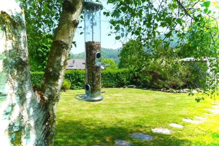 Holiday homeItaly - Lake District: Villa d'epoca con ampio giardino lago di como  [37]
