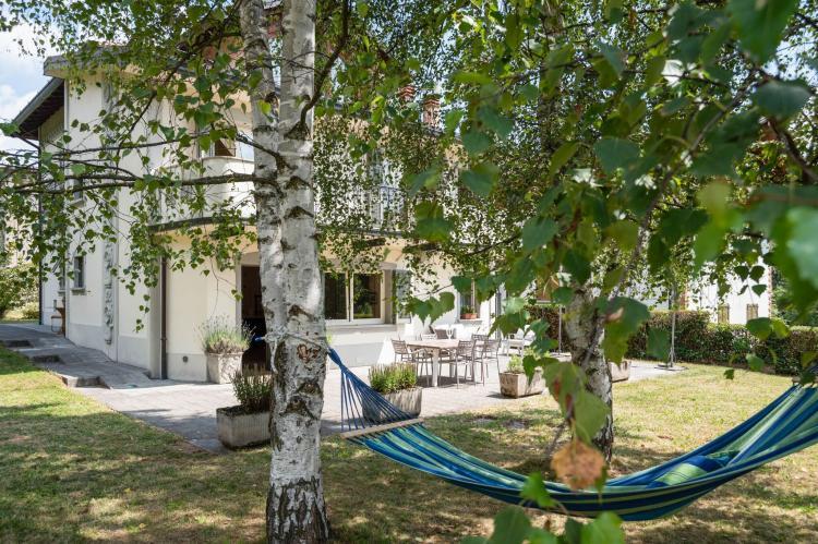 Holiday homeItaly - Lake District: Villa d'epoca con ampio giardino lago di como  [34]