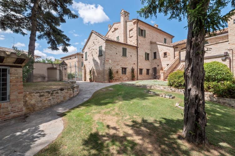 Holiday homeItaly - Umbria/Marche: Rosa&Lavanda  [25]