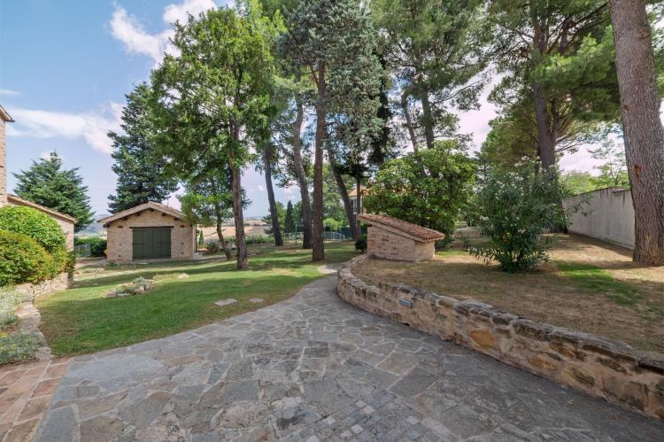 Holiday homeItaly - Umbria/Marche: Rosa&Lavanda  [26]