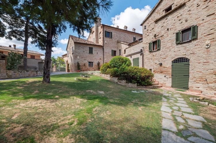 Holiday homeItaly - Umbria/Marche: Rosa&Lavanda  [6]
