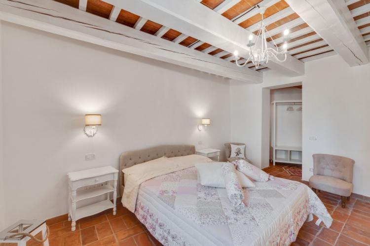 Holiday homeItaly - Umbria/Marche: Rosa&Lavanda  [37]