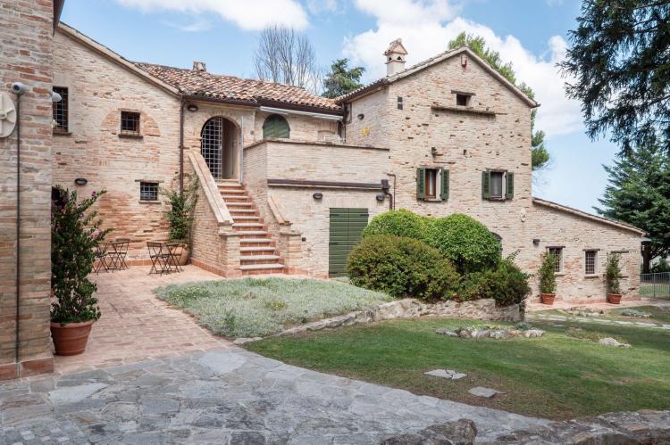 Holiday homeItaly - Umbria/Marche: Rosa&Lavanda  [3]