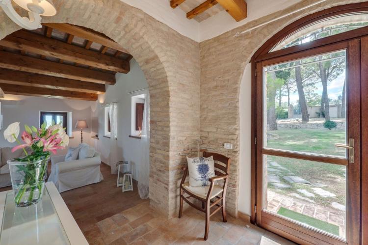 Holiday homeItaly - Umbria/Marche: Rosa&Lavanda  [10]