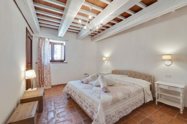 Holiday homeItaly - Umbria/Marche: Rosa&Lavanda  [35]