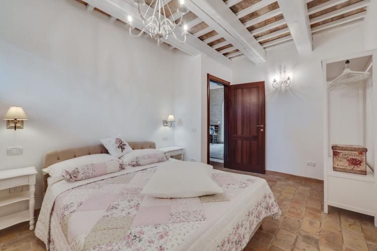 Holiday homeItaly - Umbria/Marche: Rosa&Lavanda  [5]