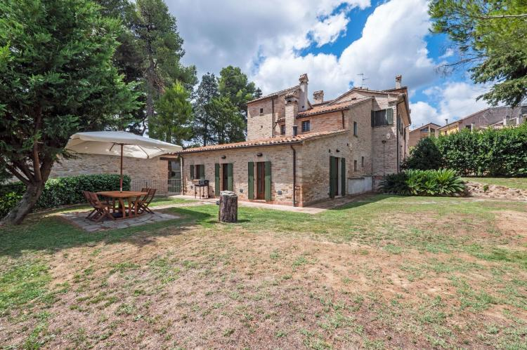 Holiday homeItaly - Umbria/Marche: Rosa&Lavanda  [28]