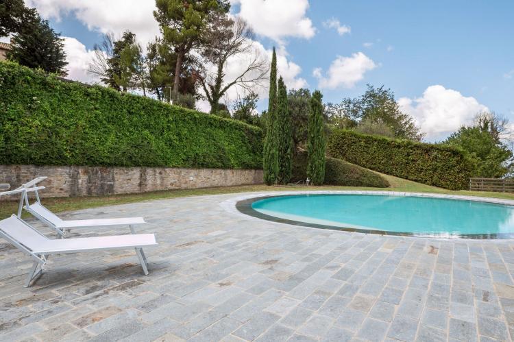 Holiday homeItaly - Umbria/Marche: Rosa&Lavanda  [7]