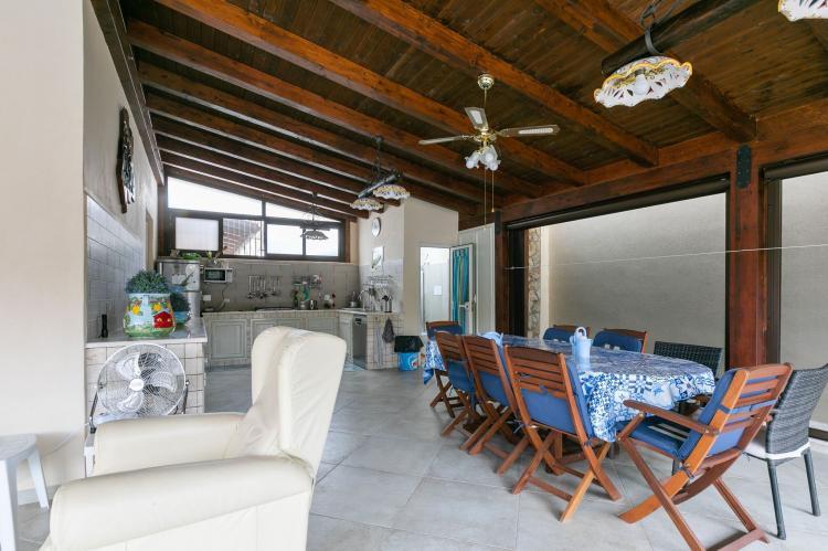 Holiday homeItaly - Sicily: Villa Kiara  [12]