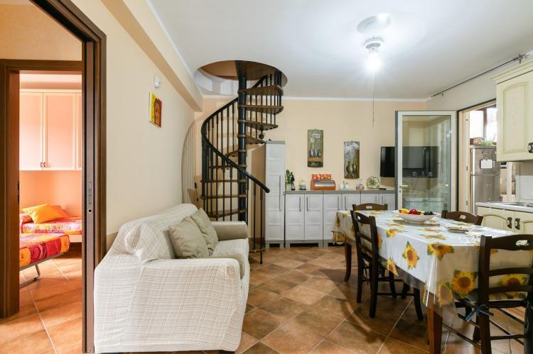 Holiday homeItaly - Sicily: Villa Kiara  [5]