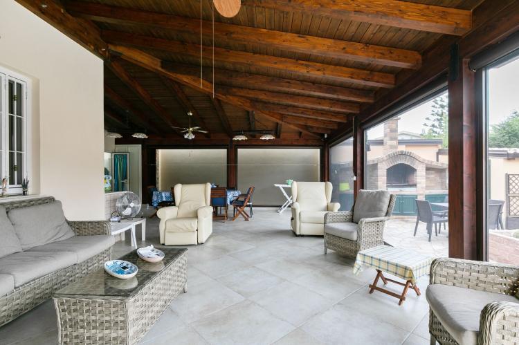 Holiday homeItaly - Sicily: Villa Kiara  [2]