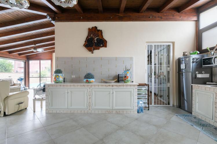 Holiday homeItaly - Sicily: Villa Kiara  [32]