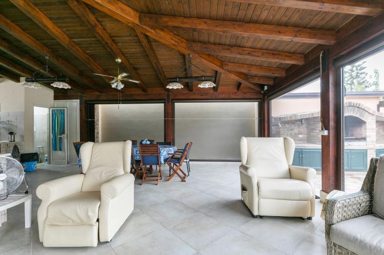 Holiday homeItaly - Sicily: Villa Kiara  [10]