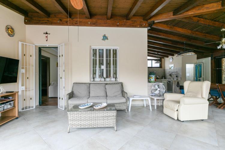 Holiday homeItaly - Sicily: Villa Kiara  [14]