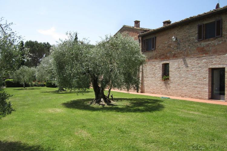 Holiday homeItaly - Tuscany/Elba: Fienile  [16]