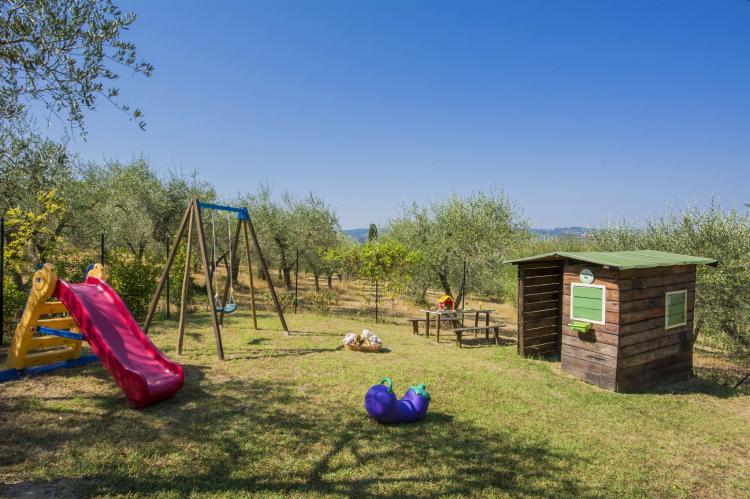 Holiday homeItaly - Tuscany/Elba: Fienile  [38]