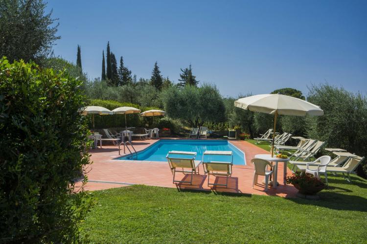 Holiday homeItaly - Tuscany/Elba: Fienile  [20]