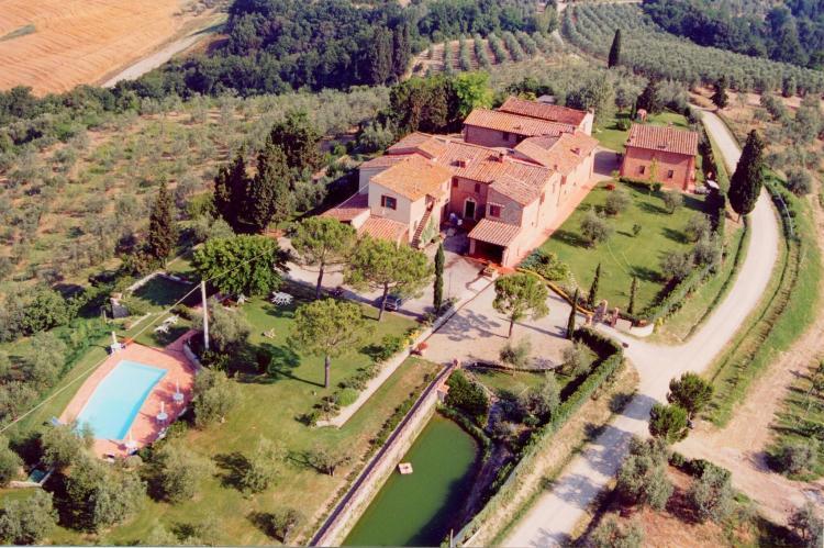 Holiday homeItaly - Tuscany/Elba: Fienile  [14]