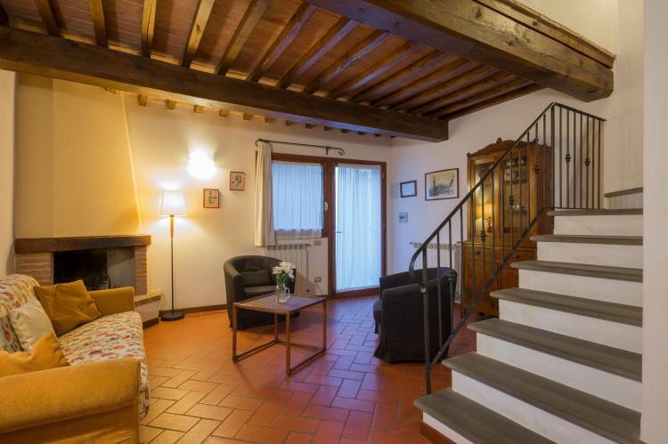 Holiday homeItaly - Tuscany/Elba: Fienile  [22]