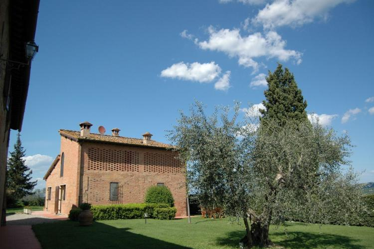 Holiday homeItaly - Tuscany/Elba: Fienile  [7]