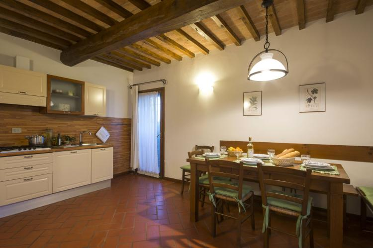 Holiday homeItaly - Tuscany/Elba: Fienile  [4]