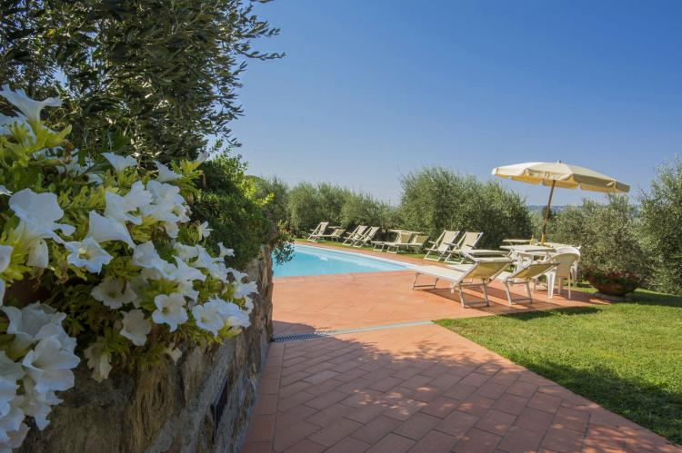 Holiday homeItaly - Tuscany/Elba: Fienile  [18]