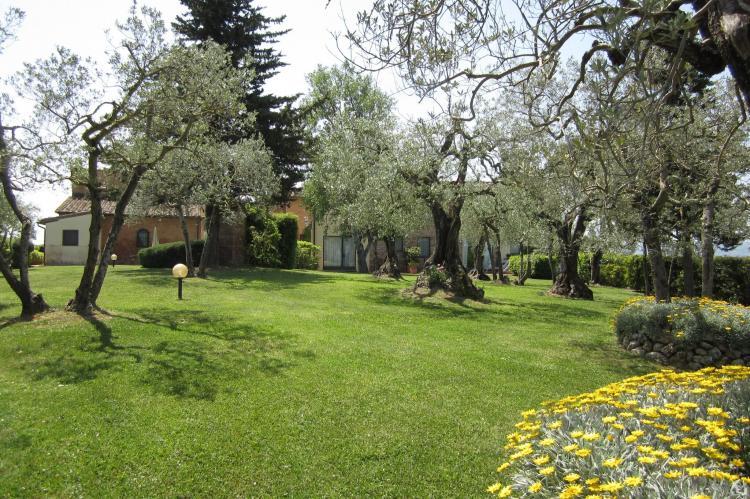 Holiday homeItaly - Tuscany/Elba: Fienile  [30]