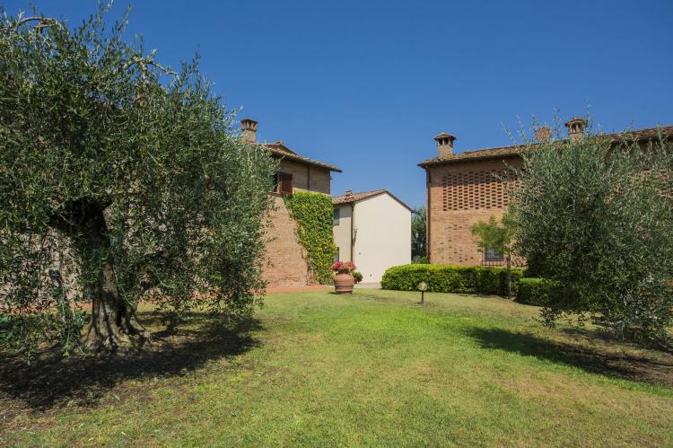 Holiday homeItaly - Tuscany/Elba: Fienile  [13]