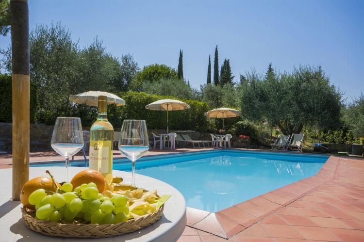Holiday homeItaly - Tuscany/Elba: Fienile  [2]