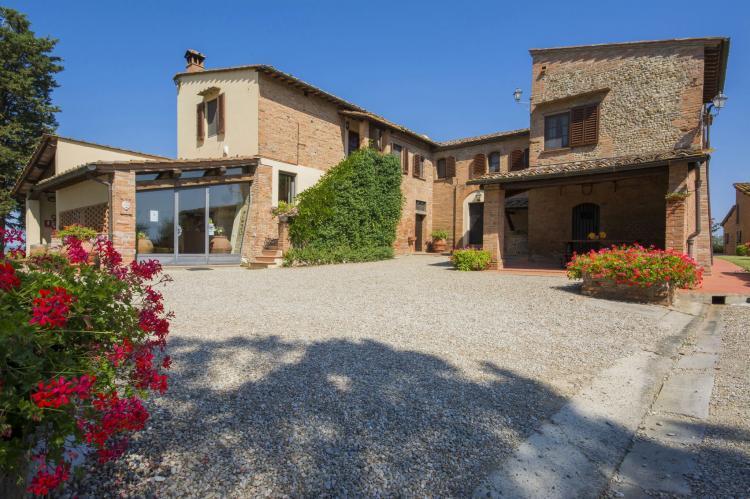 Holiday homeItaly - Tuscany/Elba: Fienile  [1]