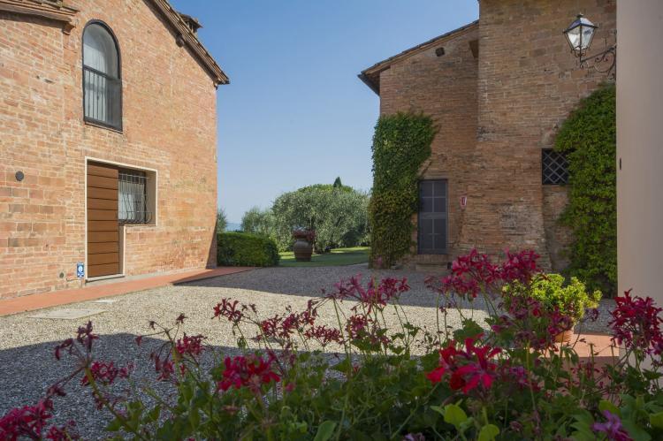 Holiday homeItaly - Tuscany/Elba: Fienile  [9]