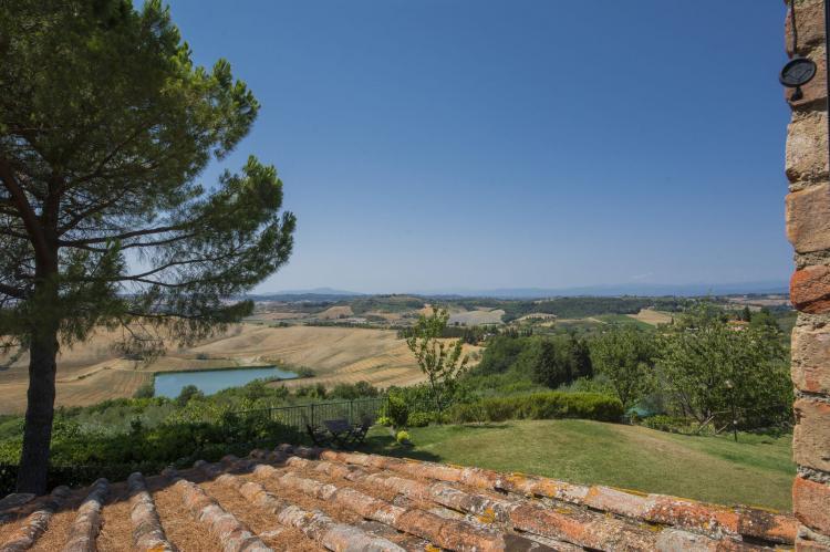 Holiday homeItaly - Tuscany/Elba: Fienile  [35]