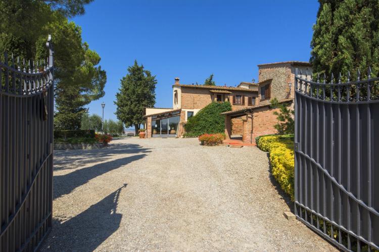 Holiday homeItaly - Tuscany/Elba: Fienile  [12]