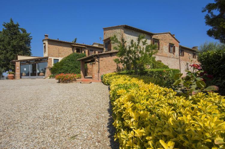 Holiday homeItaly - Tuscany/Elba: Fienile  [11]