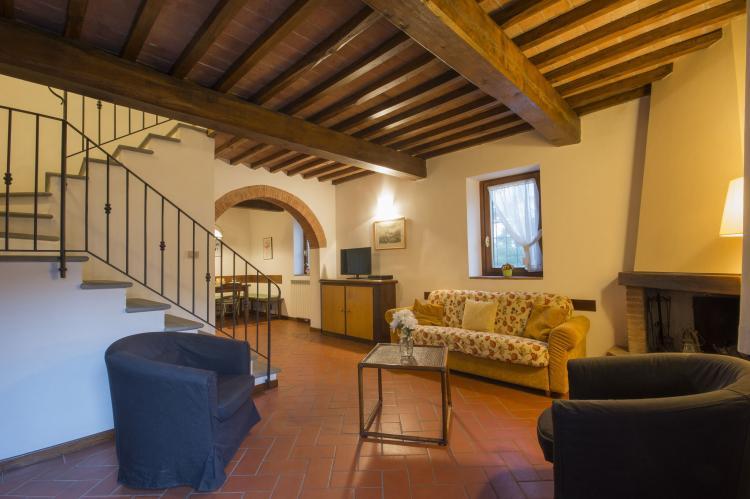 Holiday homeItaly - Tuscany/Elba: Fienile  [3]
