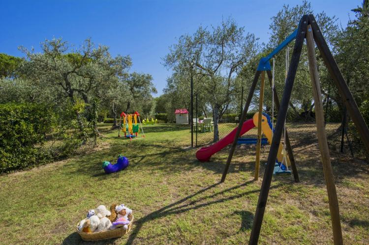 Holiday homeItaly - Tuscany/Elba: Fienile  [39]