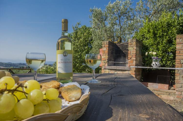Holiday homeItaly - Tuscany/Elba: Fienile  [36]