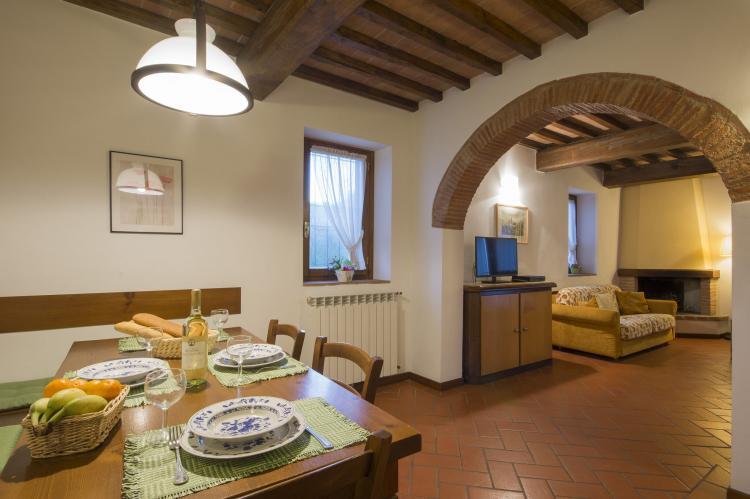 Holiday homeItaly - Tuscany/Elba: Fienile  [23]